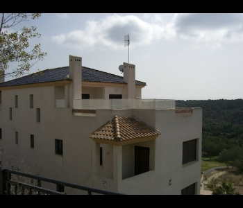 Resale Properties-LAS RAMBLAS GOLF-1708