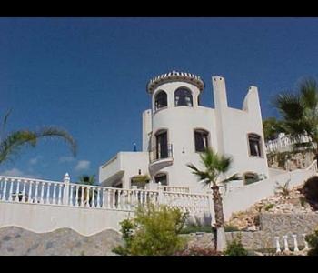 Resale Properties-Las Ramblas-996