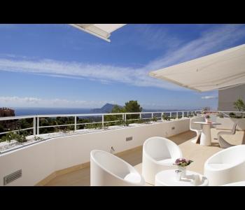 Villa Azure - Altea