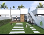 Semi detached Olivar de Roda Golf