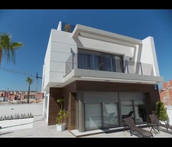 Villa in La Canada San Miguel