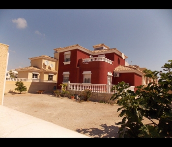 Resale Properties-La  Zenia-2503