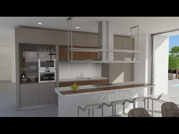 adelfa 15 cocina