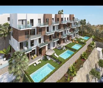 Loira III Penthouse